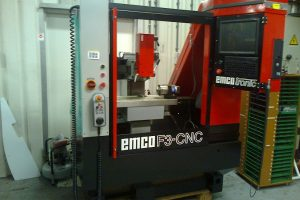 EmcoF3-CNC